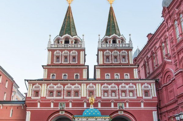 عظیم ترین بناهای آجری دنیا